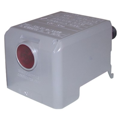 "Control unit 530 ""n"" - RIELLO : 3001156"