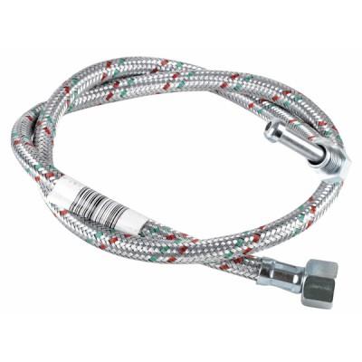 Fuel hose pipe mectron per 1 piece - RIELLO : 3005720