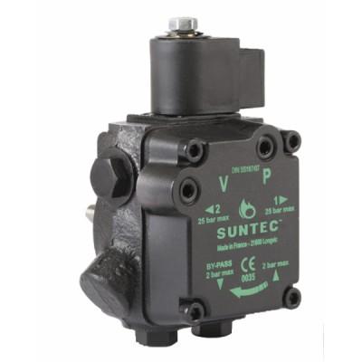 Ölpumpe Suntec AUV 47 R 9856 6P 0500 - SUNTEC: AUV47R98566P0500