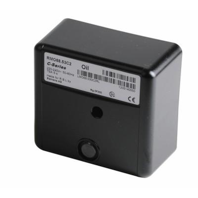 Boîte de contrôle RMO88/53 - RIELLO : 3013071