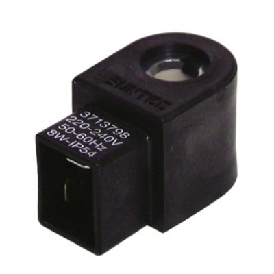 Bobina electroválvula 220V - SUNTEC : 3713798