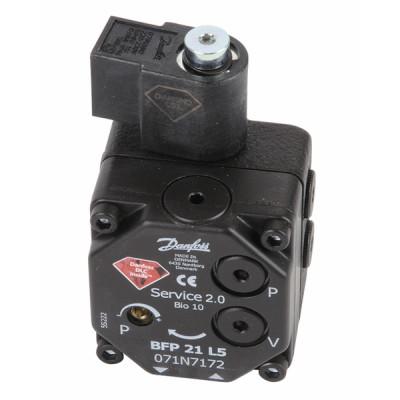 Pumpe DANFOSS BFP21L5 071N7172  - DANFOSS: 071N7172