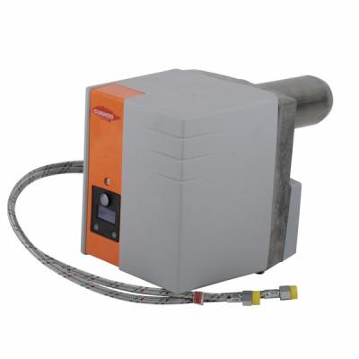 Brûleur fioul NC4 H101A 30 à 40kW - CUENOD : 3832016