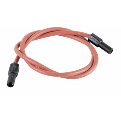 Cable alta tensión especifico CUENOD - 630 - DIFF para Cuenod : 13015615