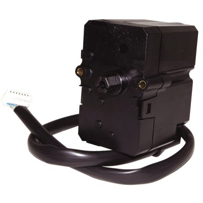 Servomotore serranda STE4.5 BO.36/6-01L - LUFT - DIFF per Weishaupt : 651103