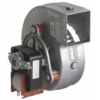 Set Ventilator FIME PR - DIFF für De Dietrich: 83887101