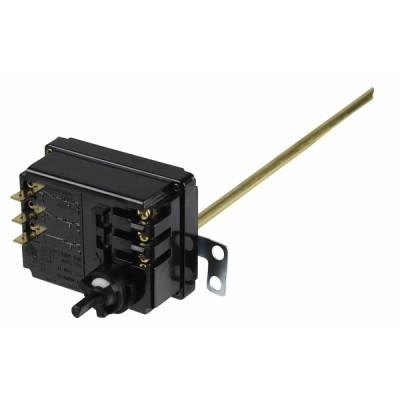 Thermostat mit Metallstift RESTER TAS 450 TF dreiphasig - ZAEGEL HELD: A 60807835