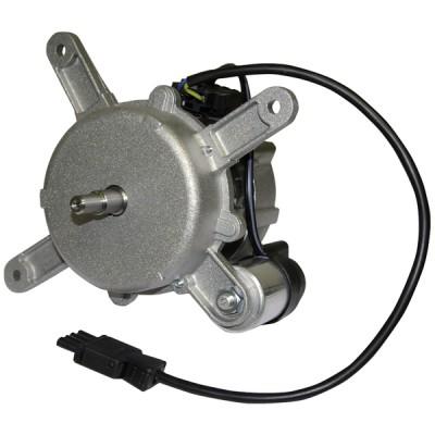 Brennermotor Typ OEY2B3-231  - DIFF für Viessmann: 95001440