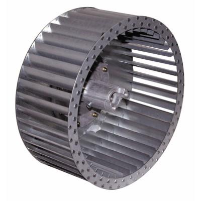 Turbina de quemador - BENTONE AHR : 11592701