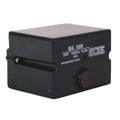 Boîte de contrôle CEMECEEMA55H - ECEE : MA55H.10M