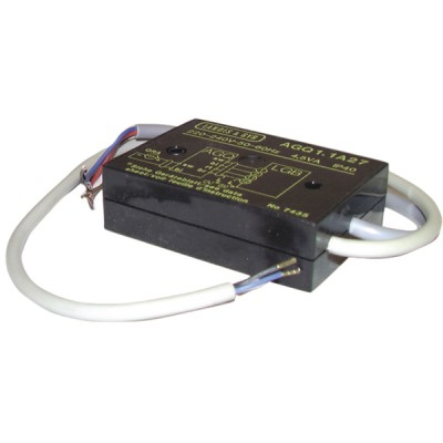 Modulo di controllo UV AGQ1.1A27  - SIEMENS : AGQ1 1A27