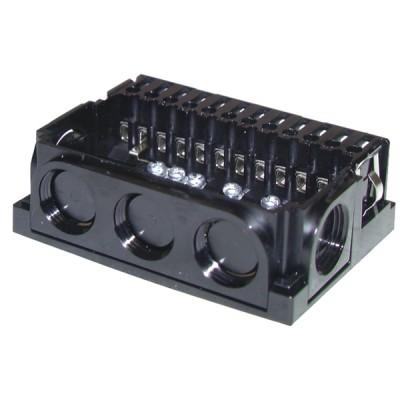 Base for control box agk11  - SIEMENS : AGK11+AGK66