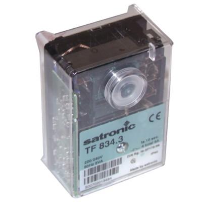 Centralita de control gasóleo TF 834.3 - RESIDEO : 02234U