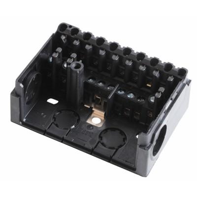 Sockelplatte für Steuergerät SATRONIC S98