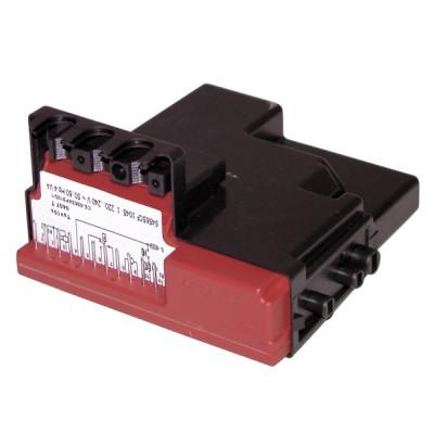 Steuergerät HONEYWELL S4565 CF 1045  - RESIDEO: S4565CF1045B