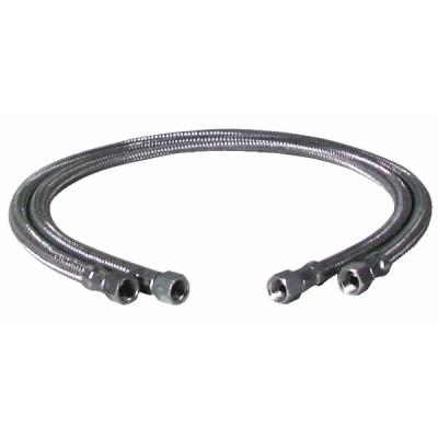 """Flexible H1/2"""" x H1/2"""" codo lg 1000mm - WEISHAUPT : 491019"""