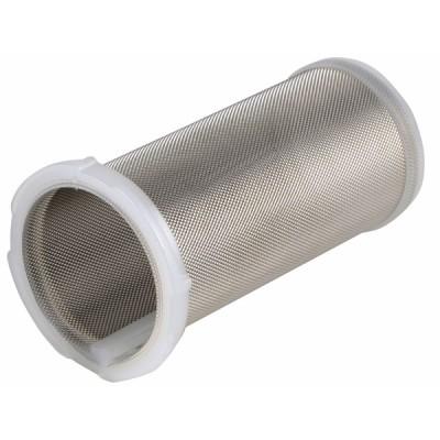 Cartucho de filtro tamiz acero inoxidable - DIFF