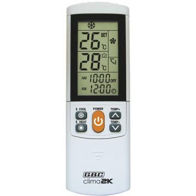 Télécommande universelle climatiseur/split - DIFF