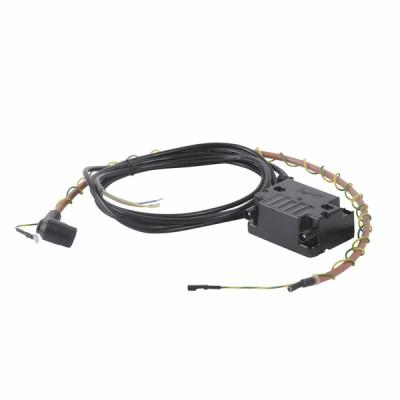 Transformateur allumage & câble 2p - RENDAMAX : 64201641