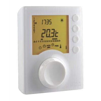 Delta dore thermostat thermostat tybox 1127- 230v - DELTA DORE : 6053006
