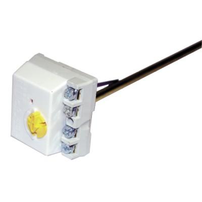 Thermostat mit Metallstift COTHERM TUS 270  - COTHERM: TUS0002507