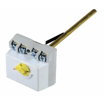 Thermostat mit Metallstift COTHERM TUS 450  - COTHERM: TUS0003207