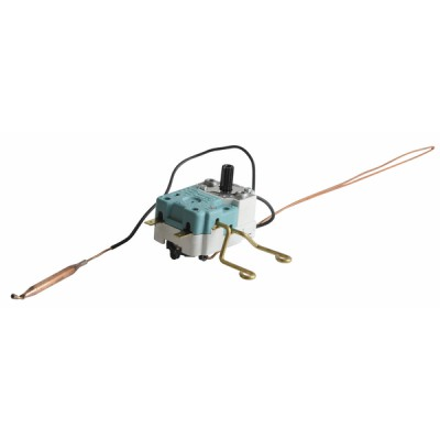 Water heater thermostat - bbsc 2 bulbs model 100° - COTHERM : BBSC007607