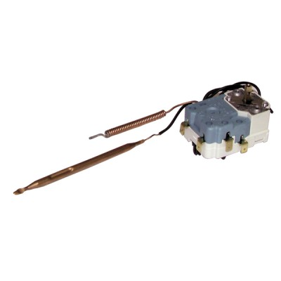 Water heater thermostat - bbsc 2 bulbs model 95° - COTHERM : BBSC006707