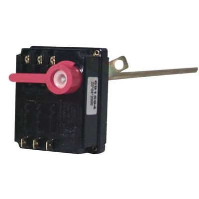Thermostat mit Metallstift RESTER Thermostat mit Metallstift TAS TF 450 Art.-Nr. 691658 - DEVILLE INDUSTRIE: 691594