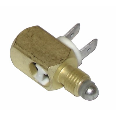 Bypass thermocouple cut off sit - DIFF