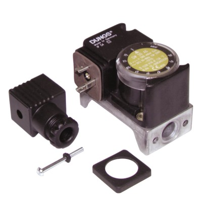 Presostato de aire y gas GW50 - A6 - DUNGS : 228725/272615
