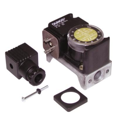 Pressostat gaz GW50 - A6 - DUNGS : 228725/272615
