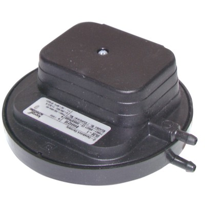 Air differential pressure switch differential - ELSTER SAS : 84444210