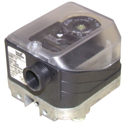 Air and gas pressure switch dg6u-3 - ELSTER SAS : 84447250