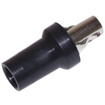Kabelschuhe Kabelschuh RAJAH gerade   (X 12) - DIFF: 802131