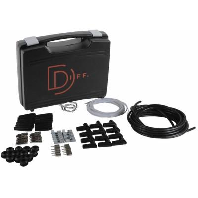 Standard Hochspannungskabel Erforderliches Material für Störungsbehebung - DIFF