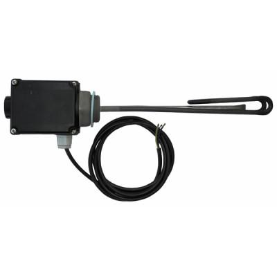 Solarbetriebener Tauchsieder TPST0090  - DIFF