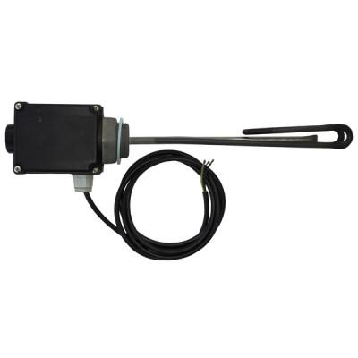 Solar immersion heater tpsu0025