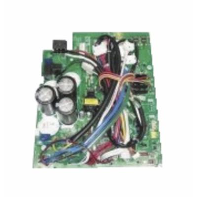 Control board aoy30lmaw4 - ATLANTIC : 891413
