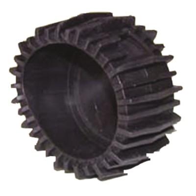 Protection caoutchouc 63mm - DIFF