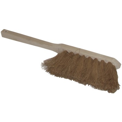 Boiler plant cleaning small sweeping brush - DIFF