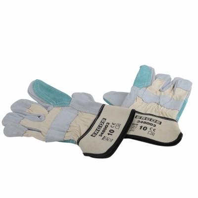 Schutzhandschuhe Docker Plus - DIFF