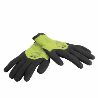 Winterhandschuhe mit Schnittschutz - DIFF