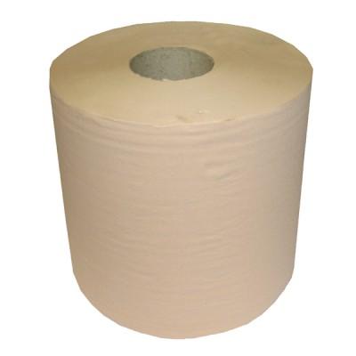 Rollos papel naranja 800 formatos (X 2)