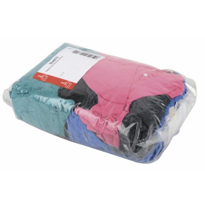 Package of 1kg of textile rags - DIFF