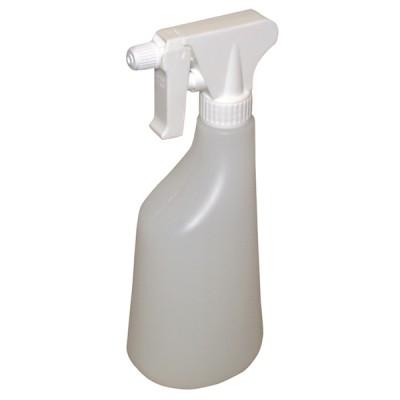 Zerstäuber Zerstäuber mit Abzug 0,5 Liter  - DIFF