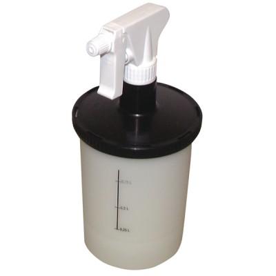 Zerstäuber Zerstäuber mit Abzug 1 Liter  - DIFF