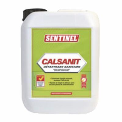 Disincrostante CALSANIT - SENTINEL : CALSANIT 20L