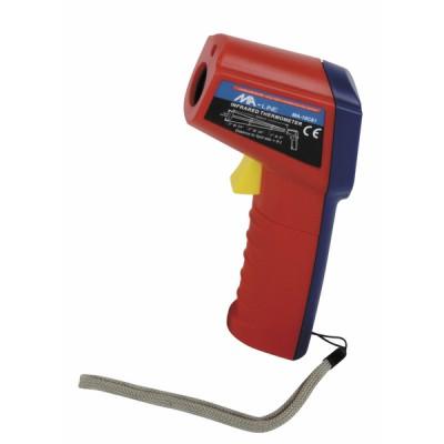 Termómetro infrarrojo 3 colores: 8-1 - GALAXAIR : TIR-16C81