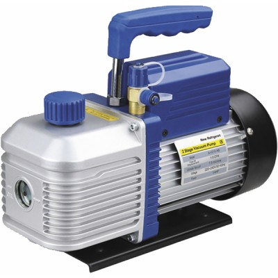 2-stage vacuum pump 42l/min hfo - GALAXAIR : 2VP-42-R32